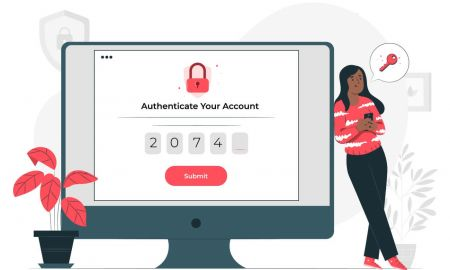 How to Sign Up and Login Account in Binarycent