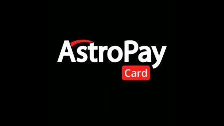 Deposit Funds in Binomo via AstroPay Card