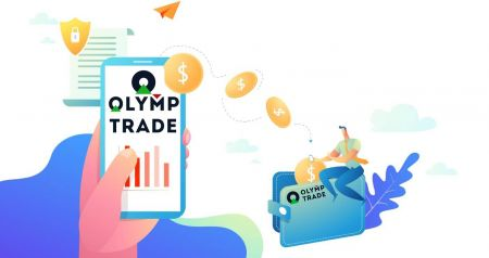 How to Sign in and Withdraw Money from Olymp Trade