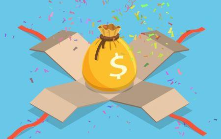 Como comprar um código promocional e ativá-lo no Pocket Option
