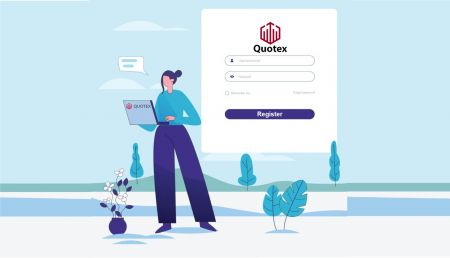 How to Login and Verify Account in Quotex