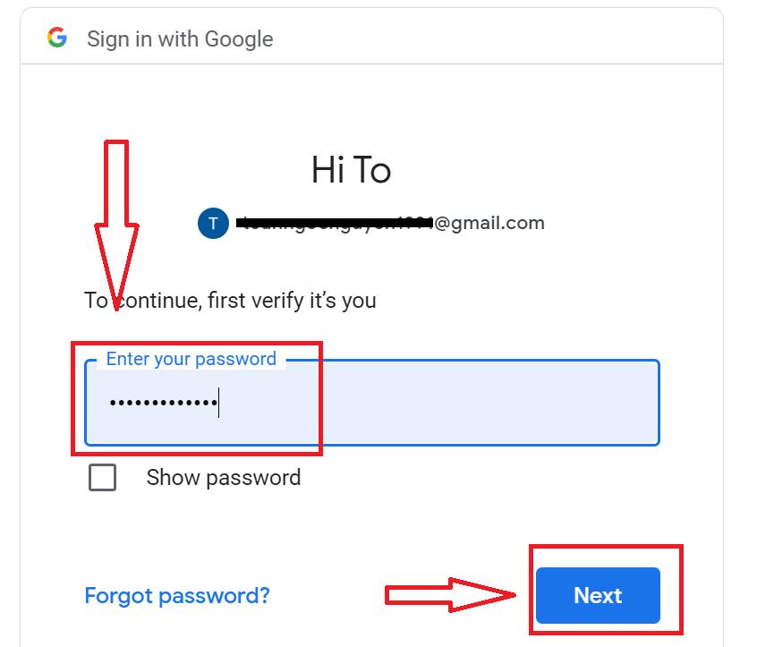 Binary.comにログインして入金する方法